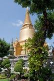 Golden pagoda Thailand Royalty Free Stock Photography