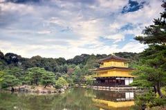 Golden Palace Stock Photos