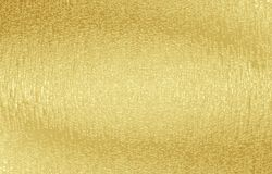 Golden panel Stock Image