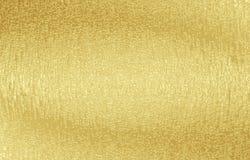 Golden panel Stock Image