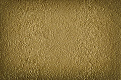 Golden paper background texture Royalty Free Stock Photo