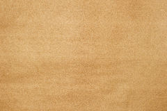 Golden paper texture. Royalty Free Stock Photography