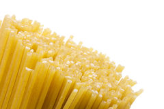 Golden Pasta Stock Photos