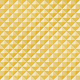 Golden pattern Stock Images