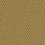 Golden pattern. Abstract background. Golden pattern with geometries diagonally disposed in brown hues. Abstract image Royalty Free Stock Photos