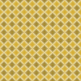 Golden pattern. Pattern or background  of golden spikes Stock Photos