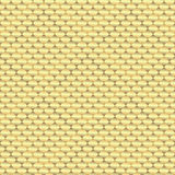 Golden pattern seamless Royalty Free Stock Photography
