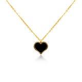 Golden pendant isolated on white. Background Stock Photography