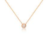 Golden pendant isolated on white. Background Royalty Free Stock Image