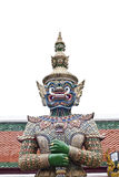 Golden plate square. Used to decorate religious buildings in Thailand Royalty Free Stock Image
