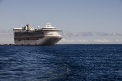 GOLDEN PRINCESS Royalty Free Stock Images