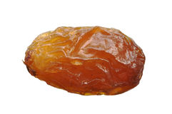 Golden raisin Royalty Free Stock Photography