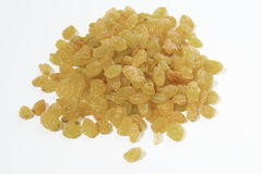 Golden Raisins Royalty Free Stock Image