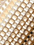 Golden rectangles stock photography