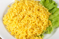 Golden rice Royalty Free Stock Photography