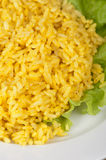 Golden rice Royalty Free Stock Images