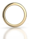 Golden ring Stock Photos