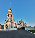 The Golden ring of Russia, city Vladimir. Stock Photo
