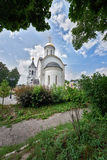 The Golden ring of Russia, city Vladimir. Royalty Free Stock Photography
