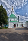 The Golden ring of Russia, city Vladimir. Stock Photography