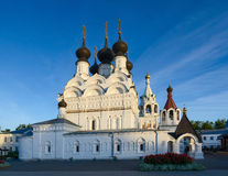 Golden Ring of Russia, Murom. Holy Trinity Convent Stock Image
