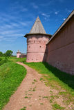 The Golden ring of Russia, Suzdal. Stock Photography