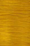 Golden ripples Royalty Free Stock Photo