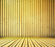 Golden room Royalty Free Stock Photography