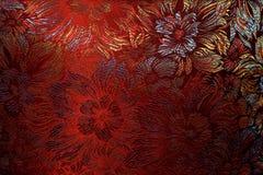 Golden-Rotwein Gewebe lizenzfreie stockbilder