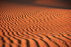 Golden sand Royalty Free Stock Image