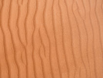 Golden sand. Ideal for backgrounds and textures stock images