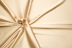 Golden satin simple pattern Royalty Free Stock Image