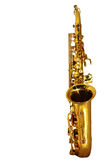 Golden Sax Stock Photos