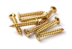 Golden Screws