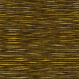 Golden seamless texture with a relief pattern Royalty Free Stock Photography