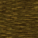 Golden seamless texture with a relief pattern Stock Photo