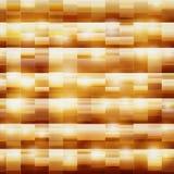 Golden shining background Royalty Free Stock Photography