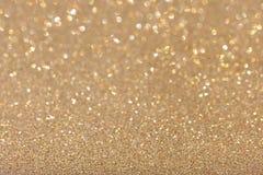 Golden shiny background Royalty Free Stock Images