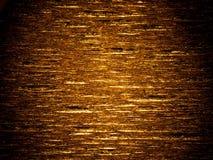 Golden shiny background - light painting Royalty Free Stock Image