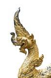 Golden singha Stock Photos