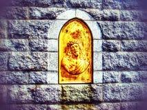 The Golden Son Royalty Free Stock Photos
