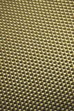 Golden square block texture Royalty Free Stock Photo