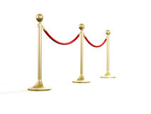Free Golden Stanchion Stock Photos - 31773463