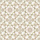 Golden Stars Background Royalty Free Stock Image