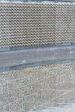 Golden Stars World War II Memorial Royalty Free Stock Photos