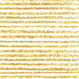 Golden stripes background Royalty Free Stock Images