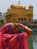 Golden Temple 1 Stock Photos