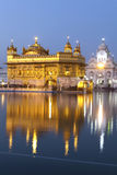 Golden Temple Stock Images
