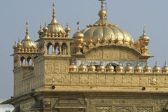 The Golden Temple 6 Royalty Free Stock Photography