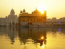 Golden Temple, Amritsar Royalty Free Stock Photo